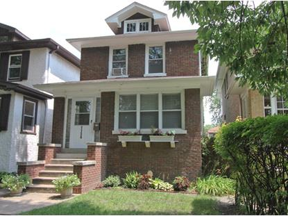 1156 S CUYLER Avenue Oak Park, IL MLS# 08678545