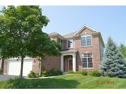 3 Austrian Court Lake in the Hills, IL MLS# 08679584