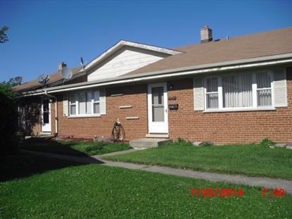 9042 W Emerson Street Des Plaines, IL MLS# 08681700