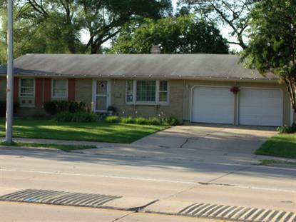 1408 W Wise Road Schaumburg, IL MLS# 08681772
