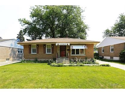 1305 N LIND Avenue Berkeley, IL MLS# 08682448