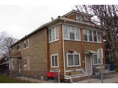5020 HOMERLEE Avenue East Chicago, IN MLS# 08682451
