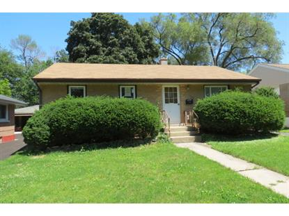 1237 HOWARD Avenue Berkeley, IL MLS# 08682509