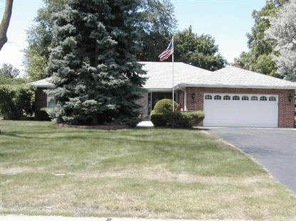 338 Killdeer Road Bloomingdale, IL MLS# 08683137