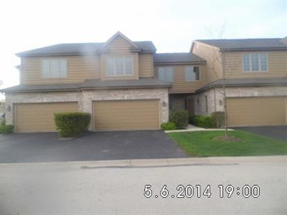 96 Santa Fe Court Willow Springs, IL MLS# 08683789