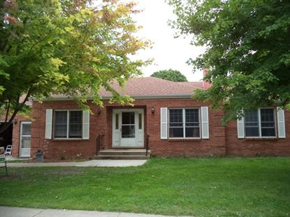 110 E. Church Street Earlville, IL MLS# 08684183