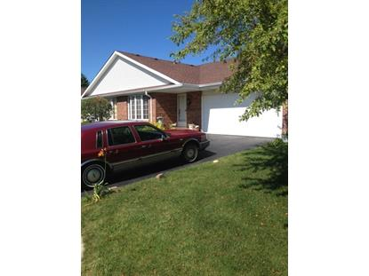1439 Joyce Drive Flossmoor, IL MLS# 08684347