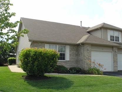 1155 BACCARRAT Court Joliet, IL MLS# 08684431