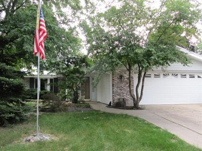 166 Fairfield Way Bloomingdale, IL MLS# 08684605