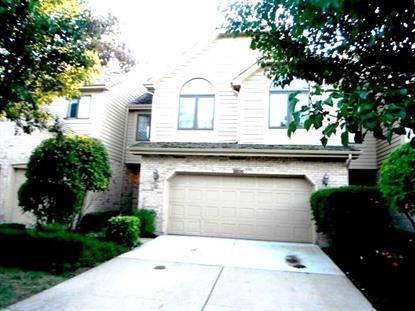 8606 Thistlewood Court Darien, IL MLS# 08684628