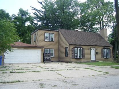 2449 Dale Street Des Plaines, IL MLS# 08686397