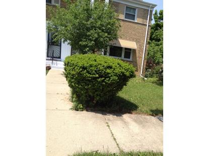6756 N St Louis Avenue Lincolnwood, IL MLS# 08687239