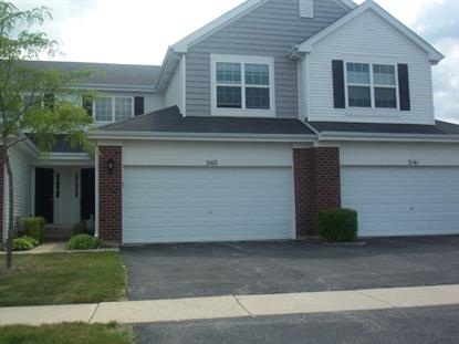 3163 Shenandoah Lane Woodstock, IL MLS# 08688557