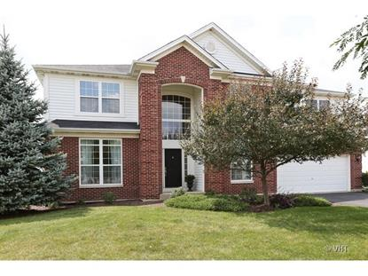 25337 Federal Circle Plainfield, IL 60544 MLS# 08688586