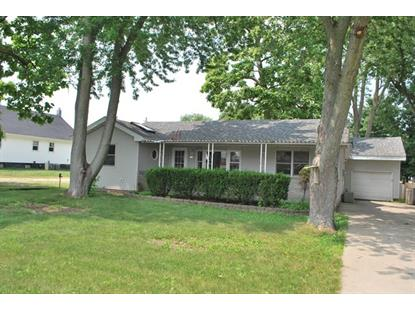 313 GROVE Street Creston, IL MLS# 08688635