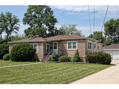 2068 BIRCH Street Des Plaines, IL MLS# 08689866