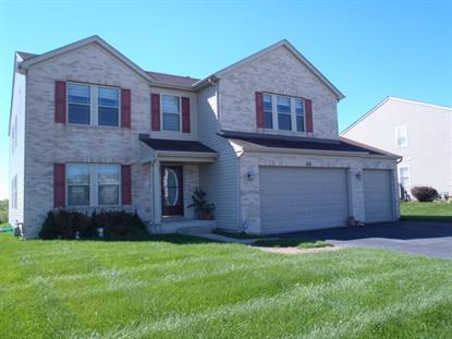 652 Settlement Drive Maple Park, IL MLS# 08690385