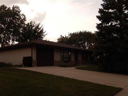 310 WINGATE Drive Schaumburg, IL MLS# 08690447