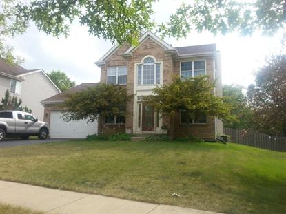 302 Merry Oaks Road Streamwood, IL MLS# 08690546