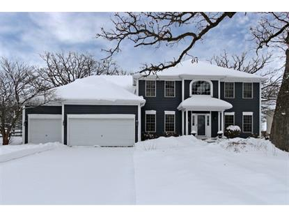 495 Litchfield Lane Bartlett, IL MLS# 08690826