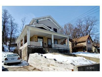 127 S lincoln Avenue Carpentersville, IL MLS# 08690976