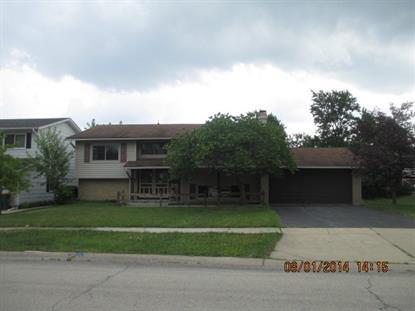 81 Lonsdale Road Elk Grove Village, IL MLS# 08691114
