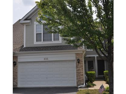 696 Citadel Drive Westmont, IL MLS# 08691146