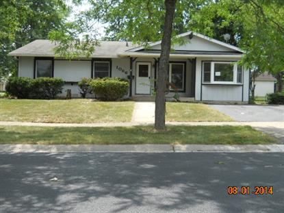 1066 Carpenter Court Elk Grove Village, IL MLS# 08691722