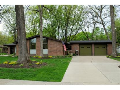 160 S Central Avenue Wood Dale, IL MLS# 08691891