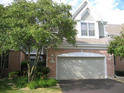1502 Greenbriar Place Naperville, IL MLS# 08692636