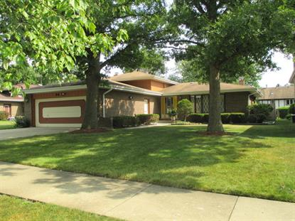 148 SPRING OAKS Drive Wood Dale, IL MLS# 08692941