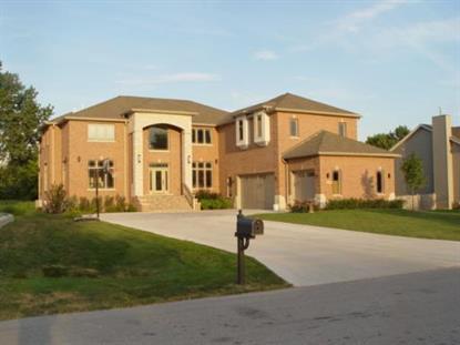 433 Pleasant Drive Schaumburg, IL MLS# 08693929