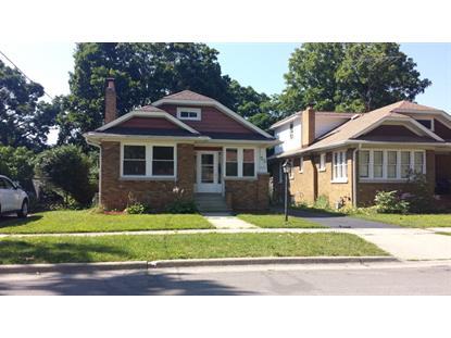 525 Morgan Street Elgin, IL MLS# 08694827