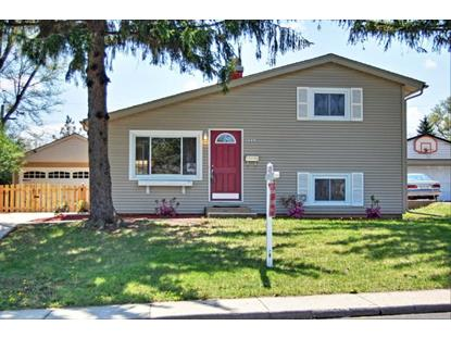 1449 KINGS Road Carpentersville, IL MLS# 08695301