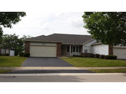 13812 S Magnolia Drive Plainfield, IL MLS# 08695953
