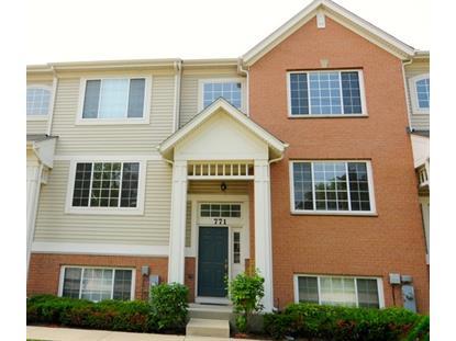 771 Sanborn Street Des Plaines, IL MLS# 08696033