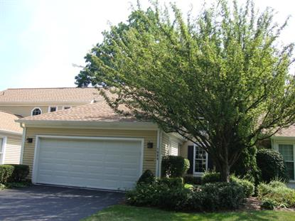 1909 Wexford Circle Wheaton, IL MLS# 08697793