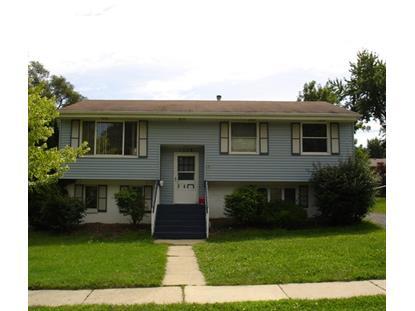 1329 W Weathersfield Way Schaumburg, IL MLS# 08698203