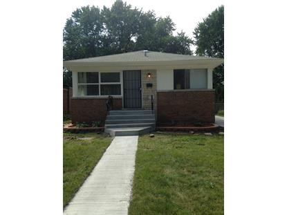 1444 Morris Avenue Berkeley, IL MLS# 08698872
