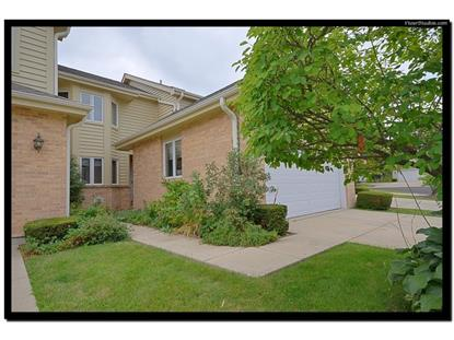 1513 Canterbury Court Darien, IL MLS# 08699411