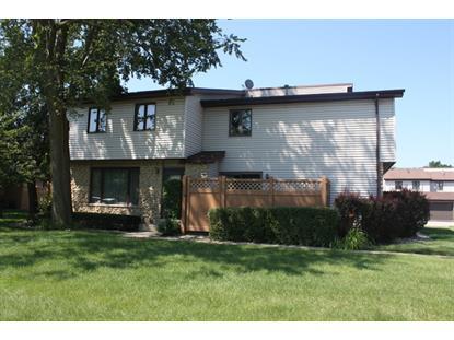 633 NORTHGATE Road New Lenox, IL MLS# 08701411