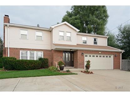 353 Redbird Road Bloomingdale, IL MLS# 08703784