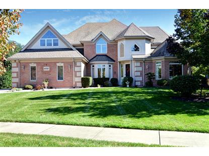 6835 Bantry Court Darien, IL MLS# 08704399