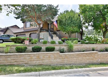 13406 S Westview Drive Palos Heights, IL MLS# 08706802