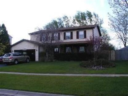 17473 BLUFF Drive Grayslake, IL 60030 MLS# 08707645
