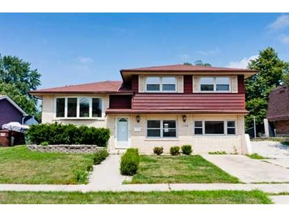 7708 162nd Place Tinley Park, IL MLS# 08708294