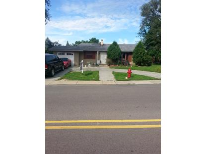 1 Alameda Drive Carpentersville, IL MLS# 08709473