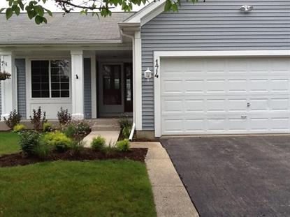 174 Suffolk Lane Grayslake, IL 60030 MLS# 08709714
