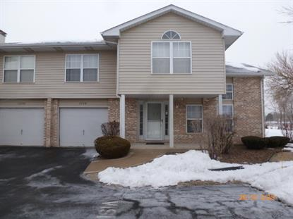 12531 S Central Park Avenue Alsip, IL MLS# 08710143