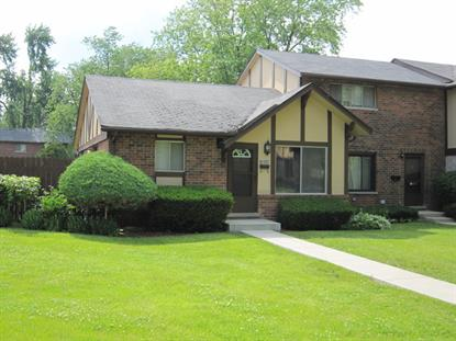 1S286 Danby Street Villa Park, IL MLS# 08710702